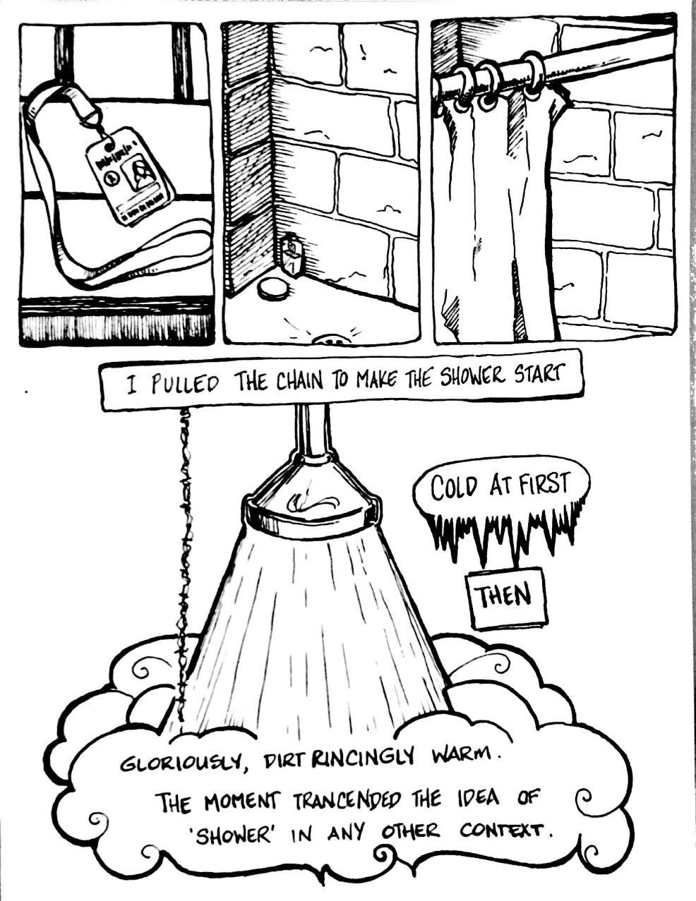 ShowerQuest 9